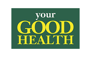 your good health logo