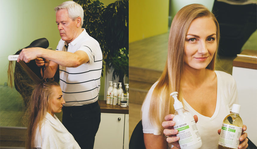 how-to-get-shiny-hair-with-acv