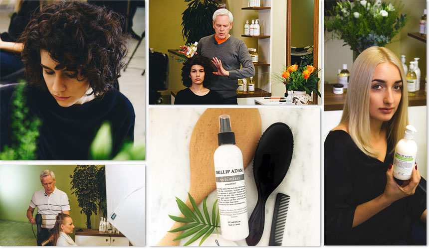 Top Hair Care and Styling Tips