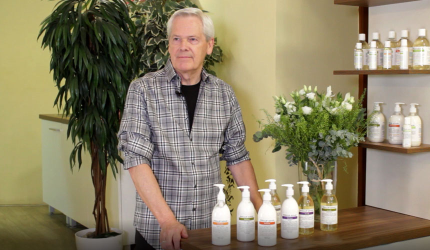 Phillip Adam natural products
