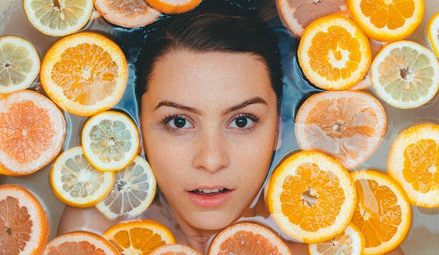 Natural Shampoo Benefits
